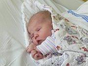 ANNA POKORNÁ (3,77 kg a 52 cm) je od 9.11. od 11:28 prvorozenou dcerou Jakuba a Petry z Rané u Hlinska.