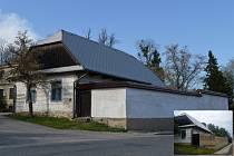 Evangelická škola v Proseči