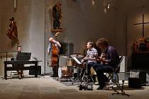 Koncert Daniely Valtové v MUBASO