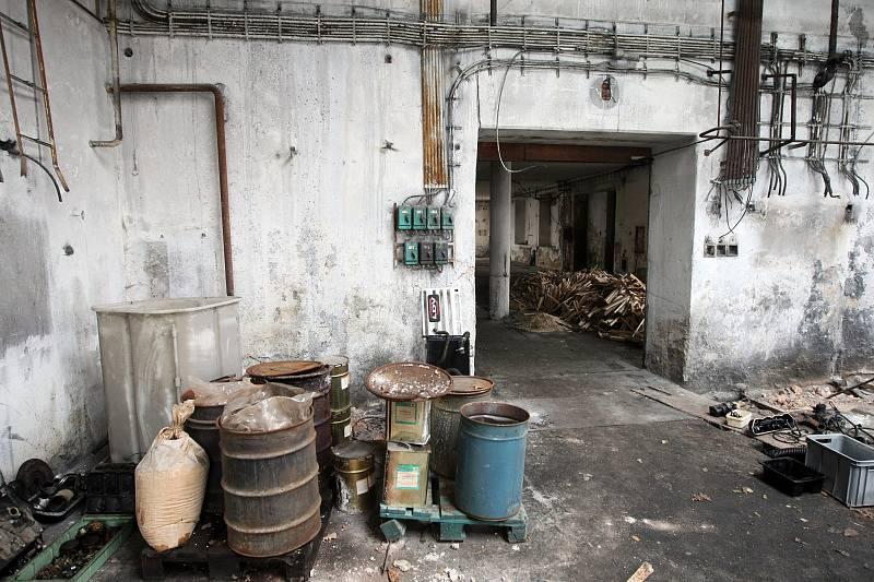 Zamořená podzemní voda v Novém Bydžově může způsobit i rakovinu
