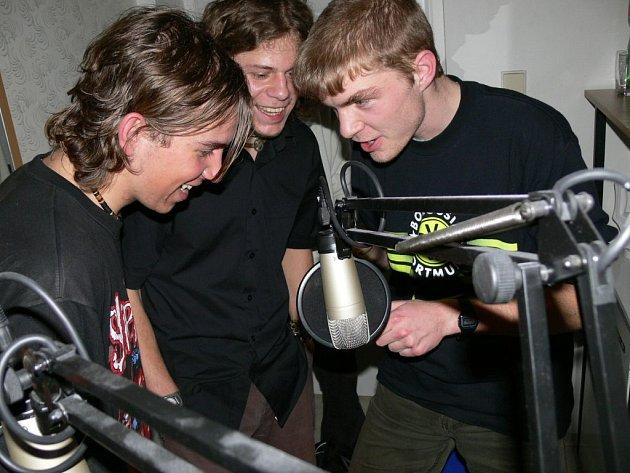 Amatérské filmové studio Gleyan II z Chocně představí svou tvorbu v Chrudimi.