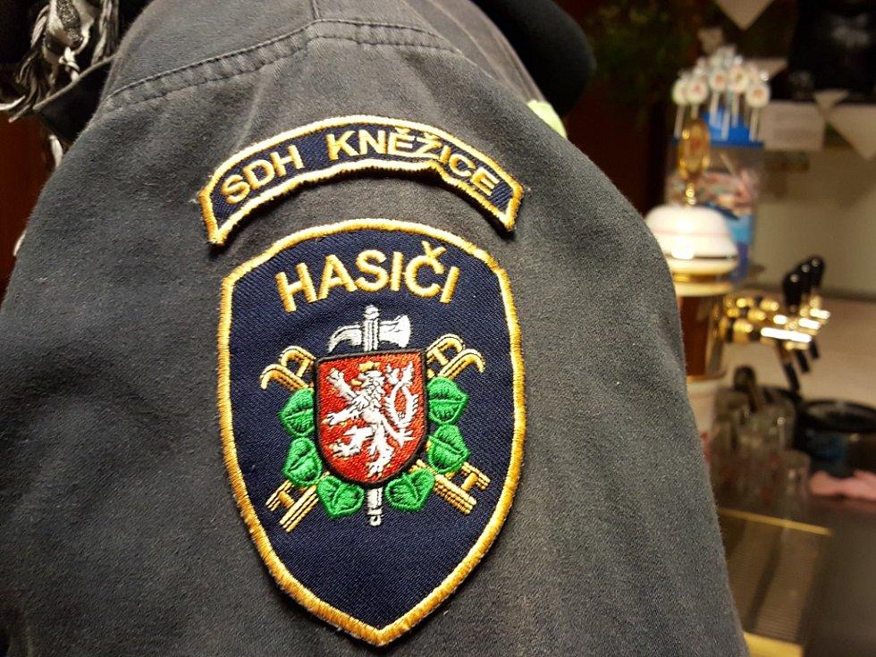 Hasiči v Kněžicích pořádali akci pro občany