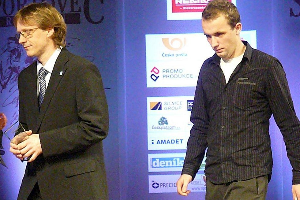 Junioři Era-Packu Chrudim U18 získali v anketě Nejúspěšnější sportovci Chrudimska roku 2010 v kategorii kolektiv mládeže bronzovou příčku.