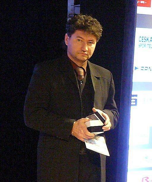Bývalý trenér futsalistů Era-Packu Ota Stejskal.