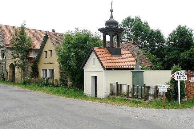 Obec Střemošice na Chrudimsku se raduje z titulu Vesnice roku v Pardubickém kraji.