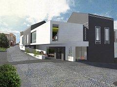 Návrh od společnosti LONOCO architekti zLuže.