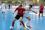 UEFA Futsal Cup 2012: Era-Pack Chrudim – Leotar Trebinje 4:0.