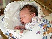 VENDULA STŘEDOVÁ (4,03 kg a 51 cm) –  tak se od 27.10. od 22:07 jmenuje první dcera Petry a Tomáše z Vysokého Mýta.