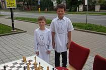 Hlinecký šachový oddíl slavil devadesáté výročí.