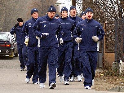 Součástí přípravy Finů na MS 20 je i nedělní utkání s Kanadou na zimním stadionu v Chrudimi.