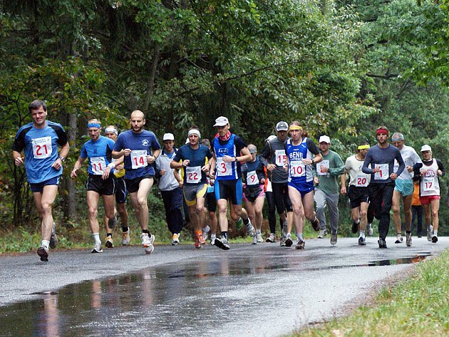 Ze sobotního Monackého maratonu