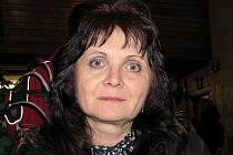 Jana Kloferová.