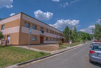 Zdravotnické středisko v Třemošnici
