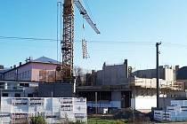 Školu v Hrochově Týnci zvětší přístavba.