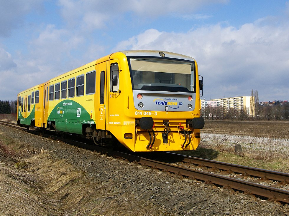 Novou zastávku u plánovaného OD Tesco by cestující uvítali.