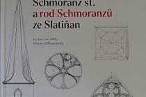 Publikace o architektu Františku Schmoranzovi st. ze Slatiňan.