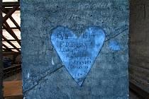 Pokrývači před 105 lety dali do svého díla srdce