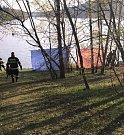 V Seči na Chrudimsku utonul rybář