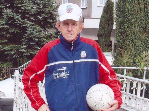 Josef Jeníček.