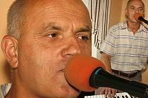 Tvář týdne - Jan Zvolánek z Vítanova.