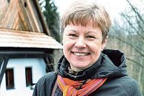 Irena Vojancová