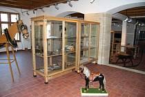 Muzeum Švýcárna