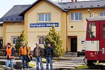 Heřmanův Městec, ilustrační foto.