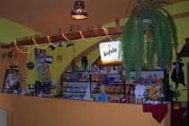 4. Restaurace Jája, Klešice.