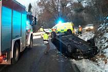 Nehoda u Bojanova