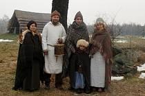 Keltové slavili nový rok už na přelomu října a listopadu.