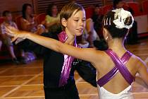 """Skutečský kulturní klub patřil tanci.Své umění tu při profilovém pořadu """"Kdo si tančí, nezlobí"""" předvedli taneční TKG Hlinsko, o den později se zde konala taneční soutěž Cena TKG Hlinsko."""
