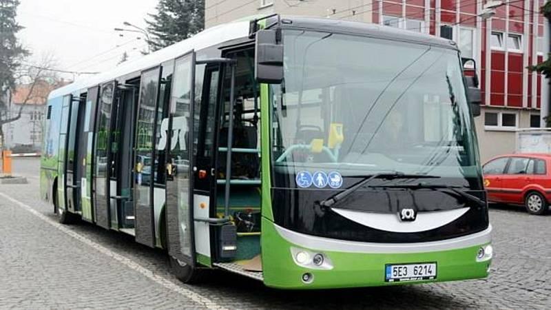 Zkušenosti s elektrobusy už mají například v Kutné Hoře, Trutnově nebo Hradci Králové.
