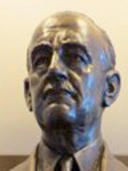 Letos uplynulo 130 let od narození Josefa Vaňka.