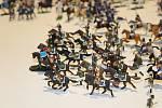 Svět chrudimských modelářů v prostorách Regionálního muzea v Chrudimi