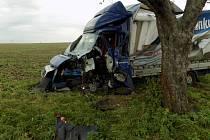 Nehoda u Čankovic
