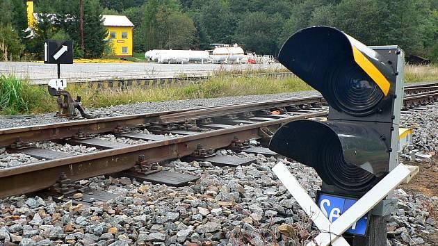 Železničáři spustí na trati mezi Žďárcem a Svitavami nové zabezpečovací zařízení