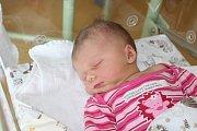 ELENA JANKOVÁ (3,52 kg a 49 cm) – toto jméno vybrali 23.7. v 15:09 pro svou prvorozenou dceru Eliška a Bohumír Jankovi z Chrudimi.