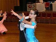 Tak to jsme my! Tanečníci z TKG Hlinsko.