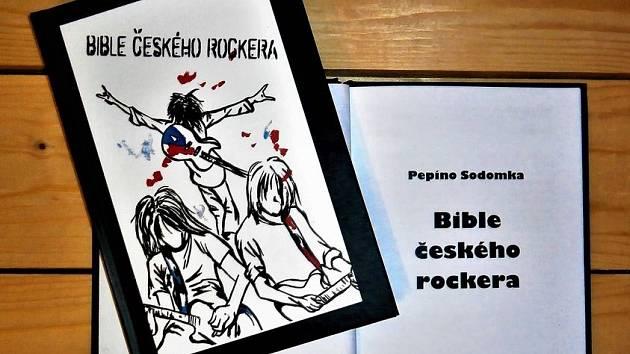 Bible českého rockera.