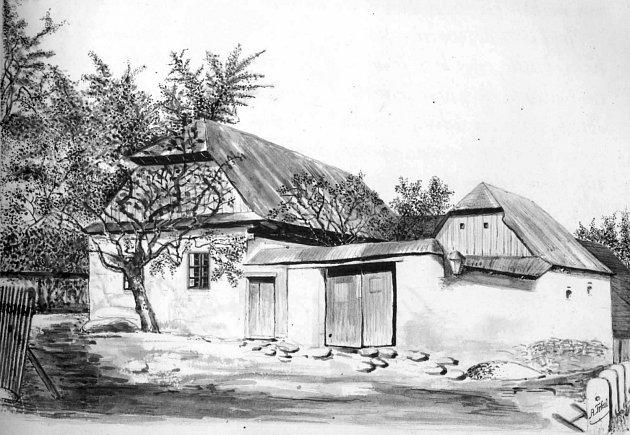 Evangelická škola vProseči