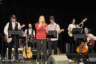 Hlinecká nota představí pěvecké talenty