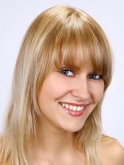 Ivana Oklešťková
