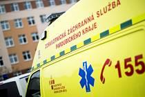 Chrudimská nemocnice