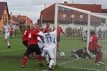 ČFL: MFK Chrudim – FK OEZ Letohrad 2:1