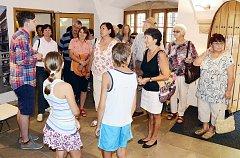 Den památek v Muzeu loutkářských kultur