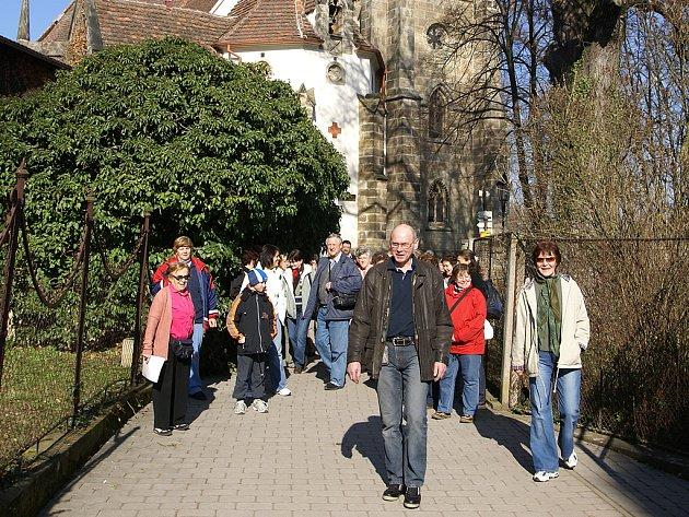 Hipologické muzem na zámku ve Slatiňanech zahájilo novou návštěvnickou sezonu,