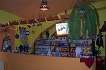 22. Restaurace Jája, Klešice.