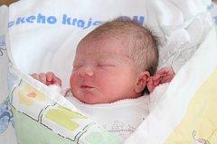 Mia Kutálková (3,2 kg a 49 cm) se poprvé ozvala rodičům Petrovi a Monice z Chrudimi 27. 12. ve 3:04.