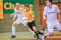 Chrudimští futsaloví mládežníci se po roční pauze vrátili na stupně vítězů.