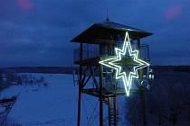 Pasecká hvězda je největší v republice